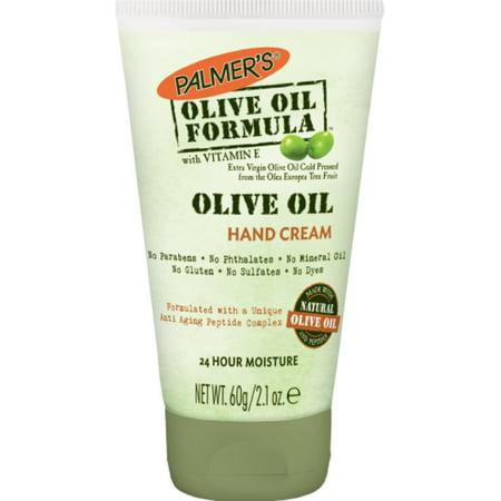 2 Pack - Palmer's Olive Oil Hand Cream 2.10 oz Perlier Olive Oil