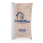 Benjamin Obdyke HydroGap Drainable Housewrap 5 x 100 Roll 500 sq. ft.