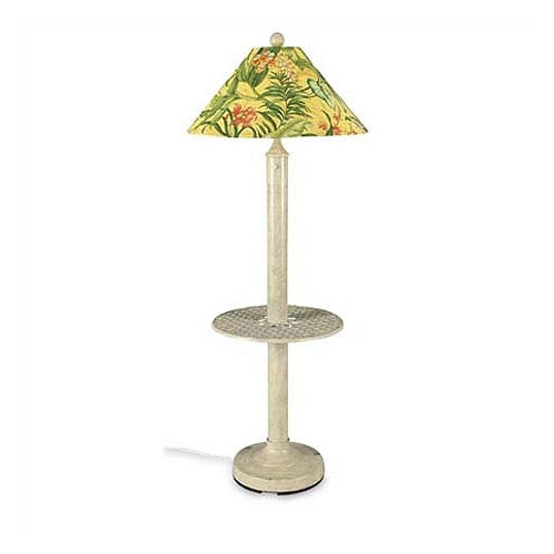 Patio Living Concepts Catalina 63.5'' LED Floor Lamp by Patio Living Concepts