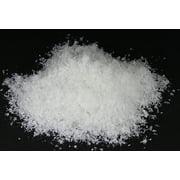 16 oz. White Artificial Powder Snow Flakes for Christmas Decorating