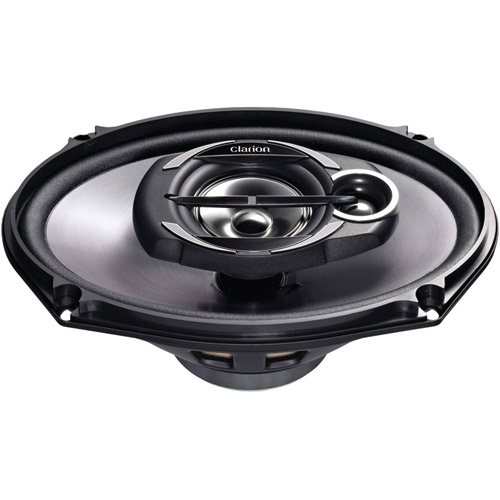 New Pair Clarion Srg6932R G Series Coaxial Speaker System 400W Max Car Audio