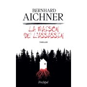 La maison de l'assassin - eBook