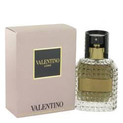 Valentino 1.7 oz Eau De Toilette Spray Cologne for Men by