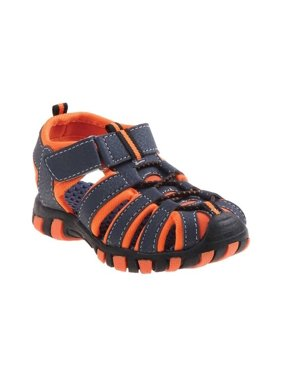 Infant Boys' Rugged Bear RB01013N Sport Sandal