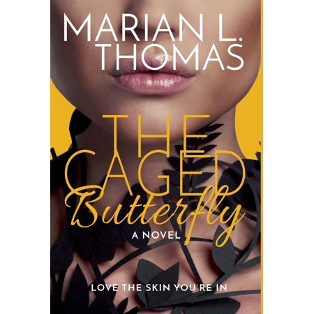 The Caged Butterfly (Hardcover)