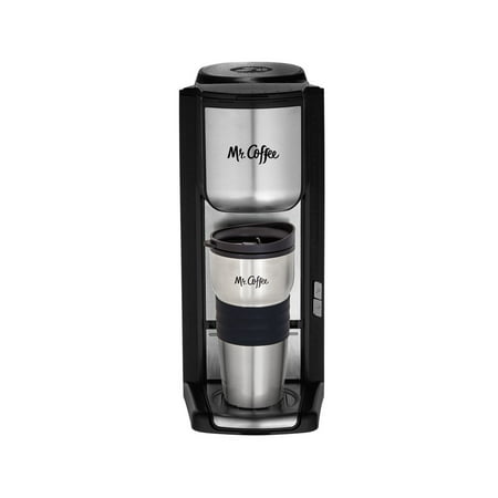 Mr. Coffee Single Cup Coffee Maker (Commercial Single Serve Coffee)