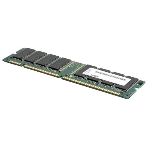 IBM 8GB KIT 1X8GB PC3-10600 CL9 ECC DDR3 1333MHZ LP RDIMM 2RX4 49Y1436