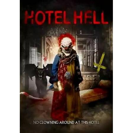 Hotel Hell (DVD) (Hotel Hell Juniper Hill Inn Part One)