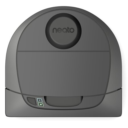 Neato Robotics Botvac D3 Connected Navigating Robot Vacuum  Everyday Cleaning  Dc302