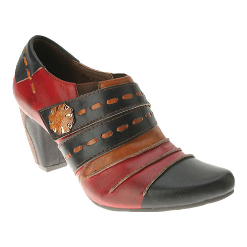 Spring Step Women's Wondrous Black Boots 39 M EU 8.5 M by LArtiste