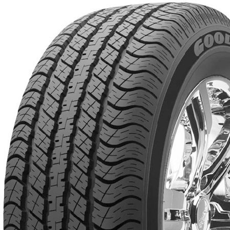 Goodyear Wrangler HP P275/60R20 114S VSB Street / Sport Truck (Best Winter Tires For Jeep Wrangler)