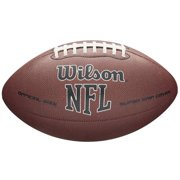 Wilson NFL Super Grip Jr Football by