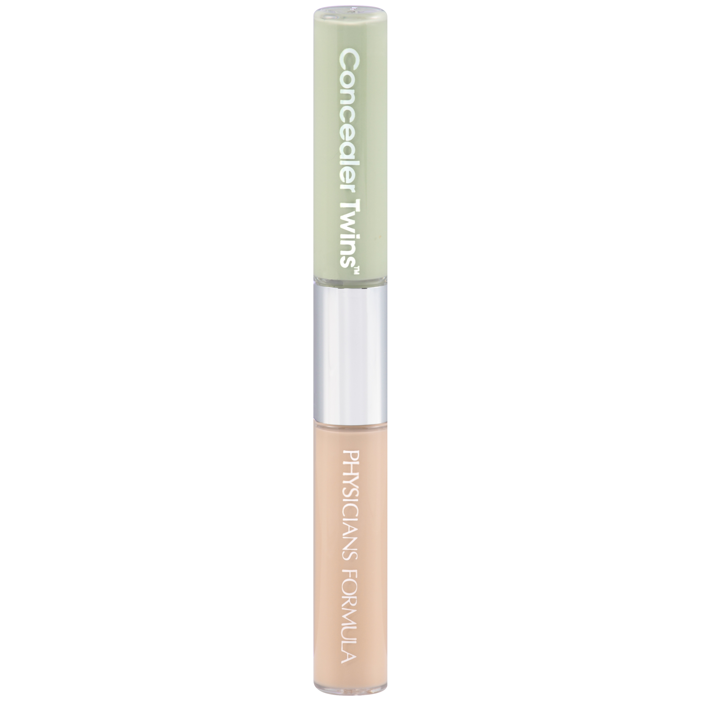 Physicians formula green concealer review