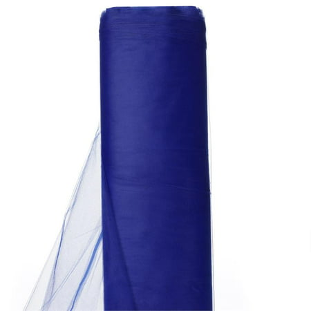 Royal Blue Tulle - 54