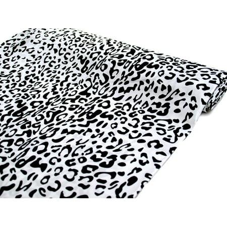 Satin Print Fabric - BalsaCircle 54