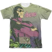 Phantom Phantom Island Mens Sublimation Shirt
