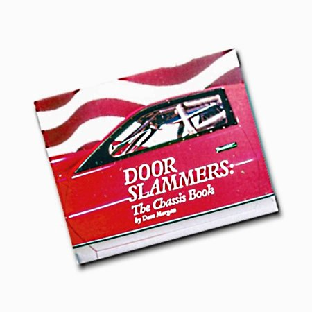 Comp Cams Door Slammer Chassis Guide