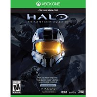 Microsoft Halo: The Master Chief Collection(Xbox One) - Pre-Owned