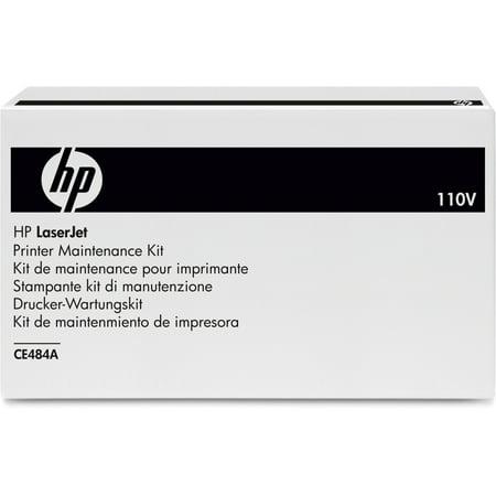 HP Fuser 110V Preventative Mai
