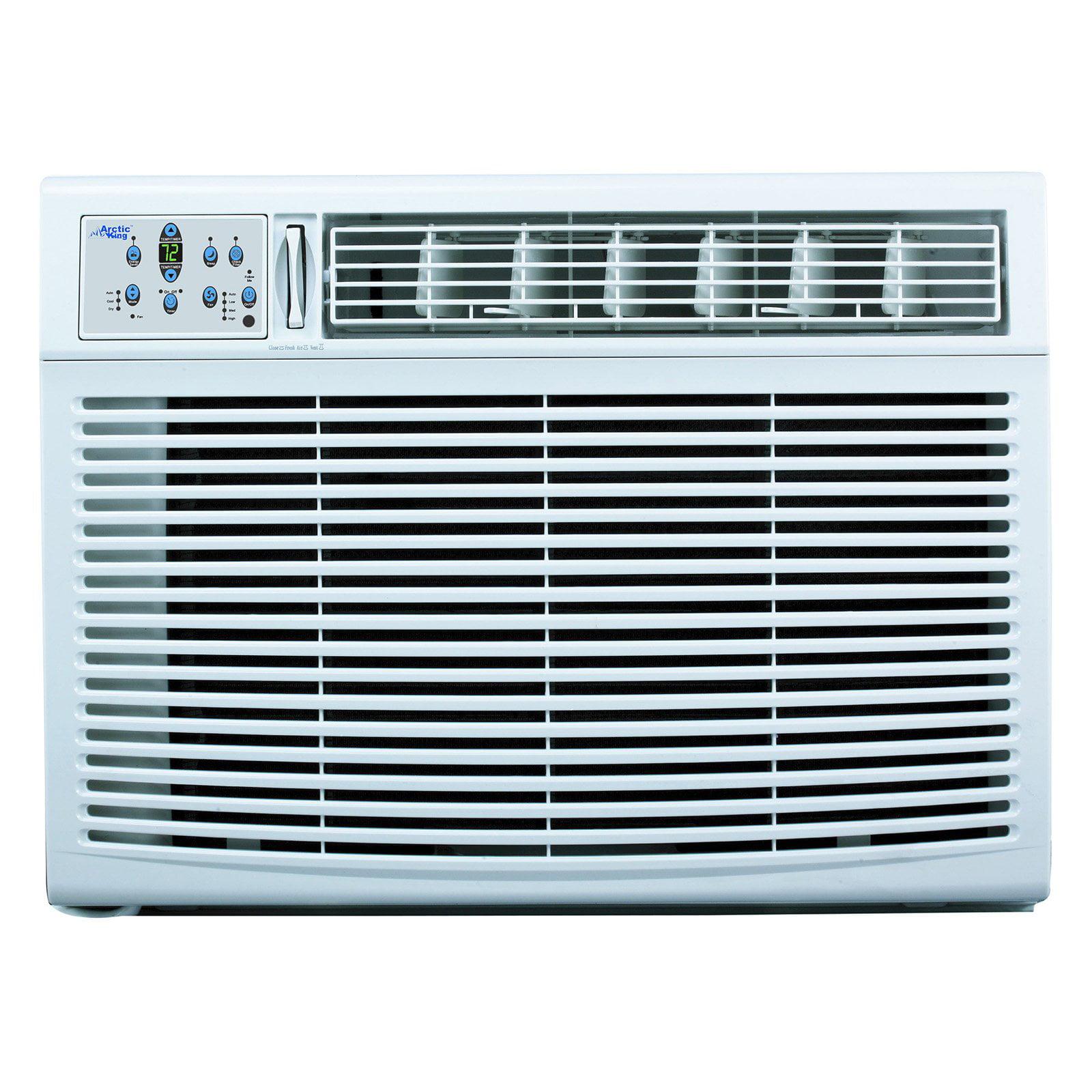 Arctic 18K 208V Window Air Conditioner