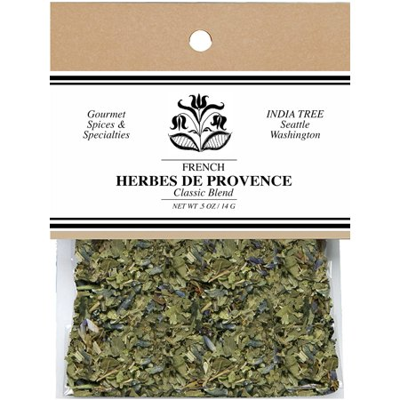 India Tree Herbes de Provence, 0.5 Ounce