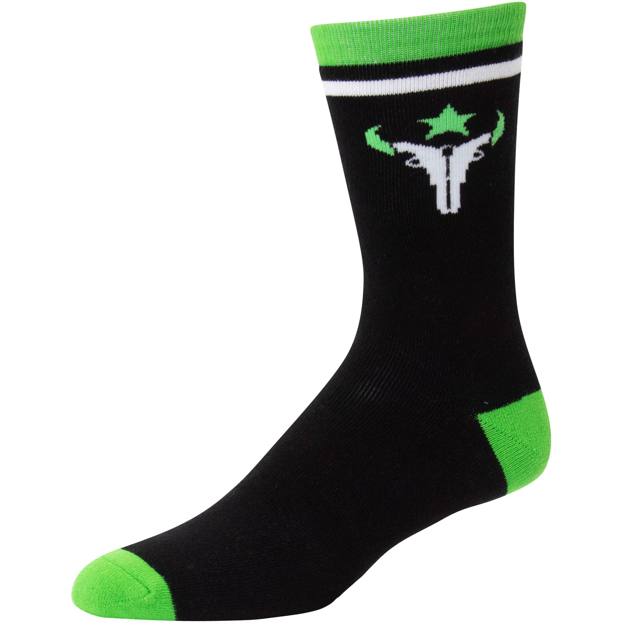 Houston Outlaws Overwatch League Team Logo Socks - OSFA