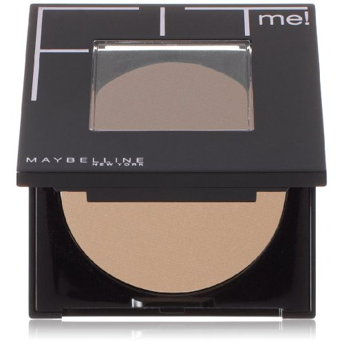 Maybelline New York Fit Me Powder, Natural Beige 220