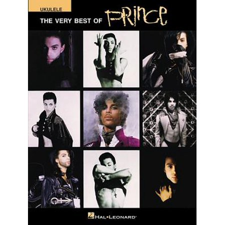 The Very Best of Prince : Ukulele