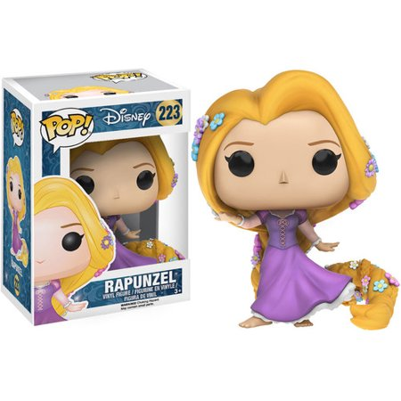 FUNKO POP! DISNEY: TANGLED- RAPUNZEL