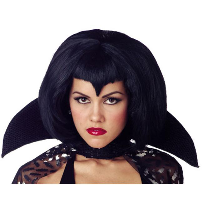 Costumes For All Occasions MR176015 Wig Vampirette