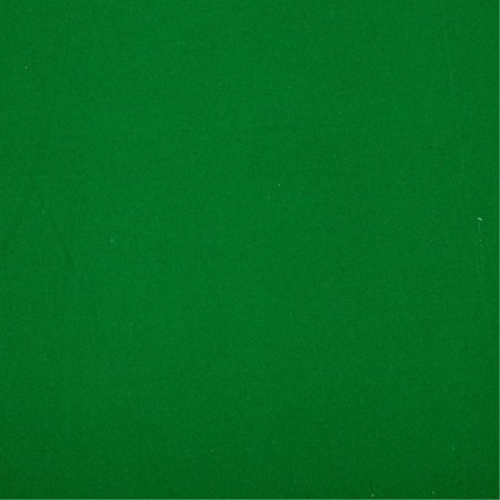 (8x8' Chroma Key Green Muslin for PXB Portable X-frame Background System)