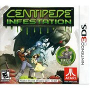 Centipede: Infestation  (Nintendo 3DS)