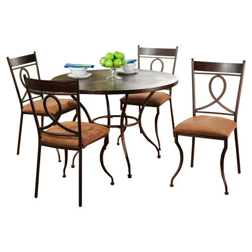 TMS 5 Piece Dining Set IV