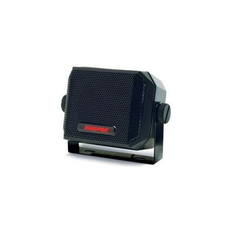ROADPRO R RP-101C 2-1 2X3-1 4 CB EXTENSION SPEAKER WITH SWIVEL BRACKET  5 -