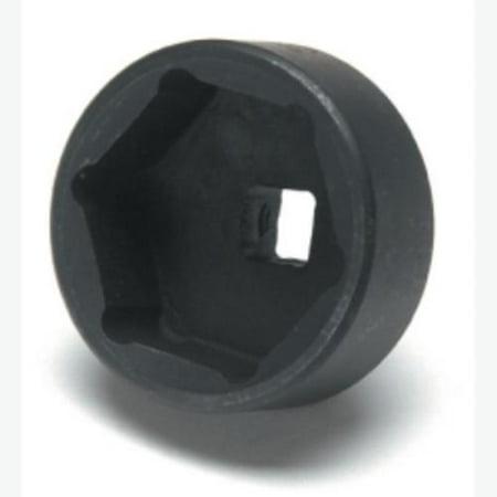 CTA Tools 2573 Low Profile Metric Cap Socket - 24mm (Cape Socken)