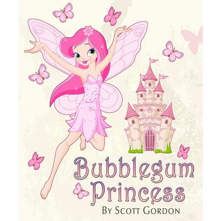 Bubblegum Princess - eBook](The Bubblegum Princess)