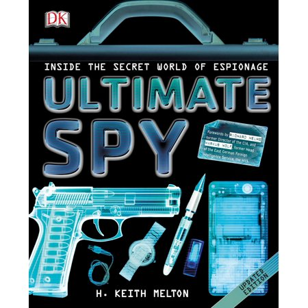 - Ultimate Spy