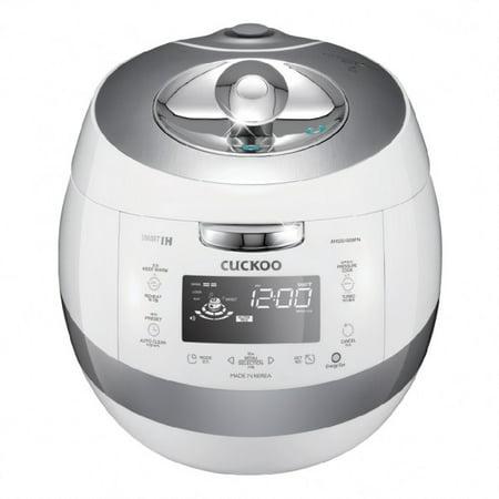 Cuckoo Electric Induction Heating Pressure Rice Cooker CRP-AHSS1009FN