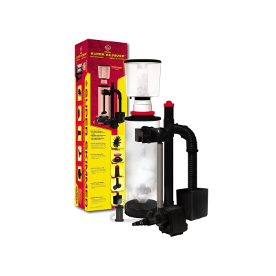 Coralife 33004 Super Skimmer with Pump For Use with 220 gal Tank