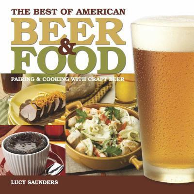 The Best of American Beer and Food - eBook