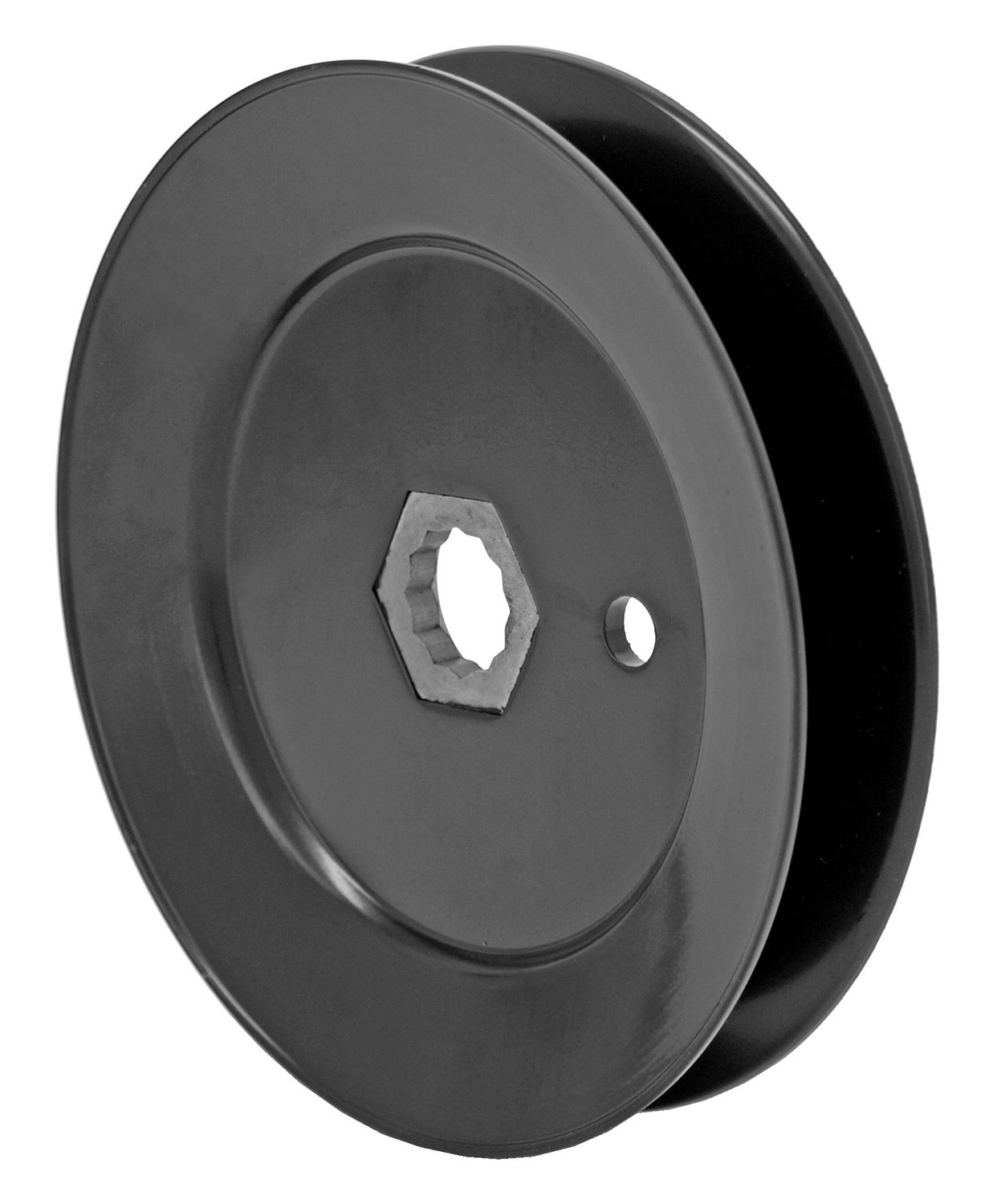 """New Stens 275-515 Spindle Pulley For MTD 600 Series 1998 And Older 38/"""" Cut Deck"""