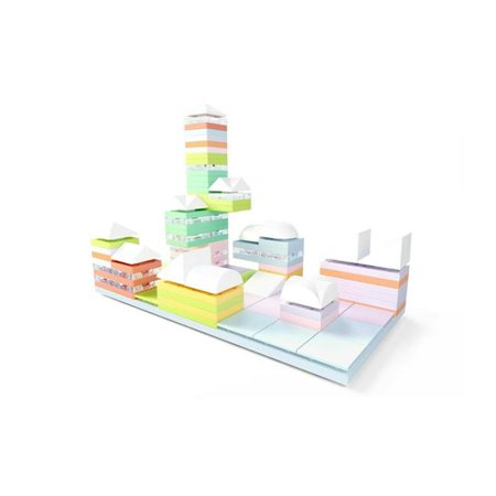 Architectural Model Supply - Arckit Architectural Model Building Kit: Little Architect - 130 Pieces
