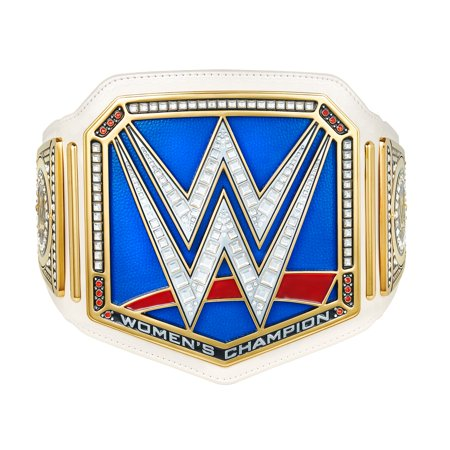 Official Authentic SmackDown Women's Championship Replica Title