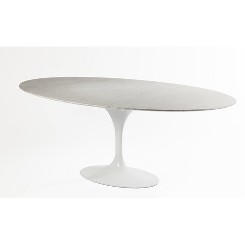 Stilnovo Round Marble Dining Table