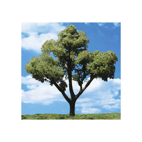 "TR3512 Early Light Trees 5""- 6"" (2) Multi-Colored"
