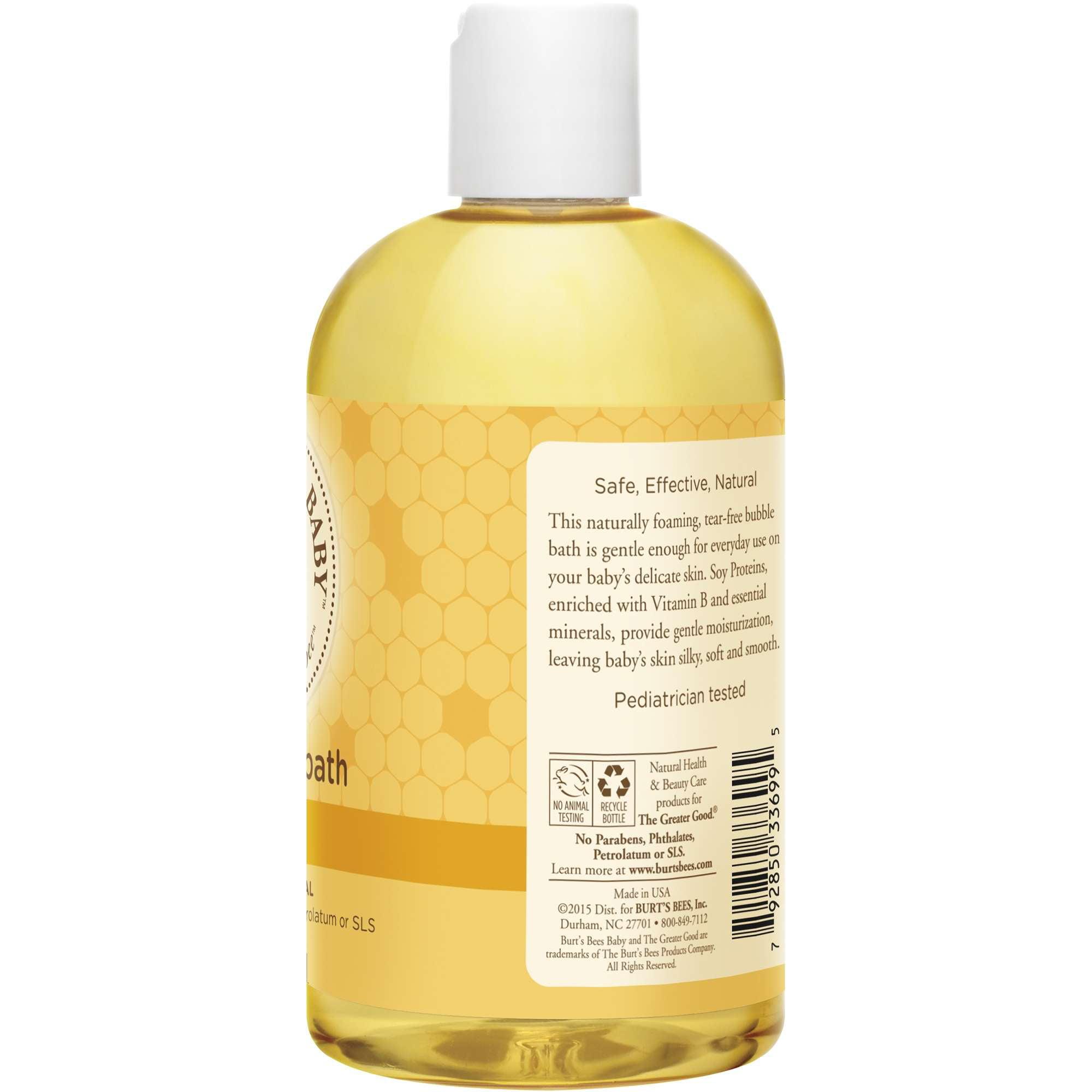 Burt's Bees Mama Bee Body Oil with Vitamin E - image 1 de 4