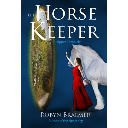 The Horse Keeper - eBook (Best Horse Feed For Easy Keepers)