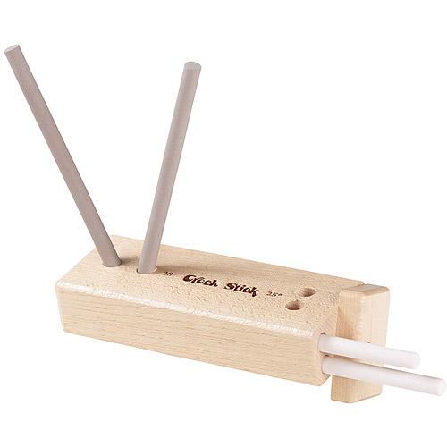 Deluxe Turn-Box Crock Stick