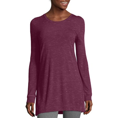 Cherokee Two Pocket Tunic (Women's Lightweight Spacedye Vented)