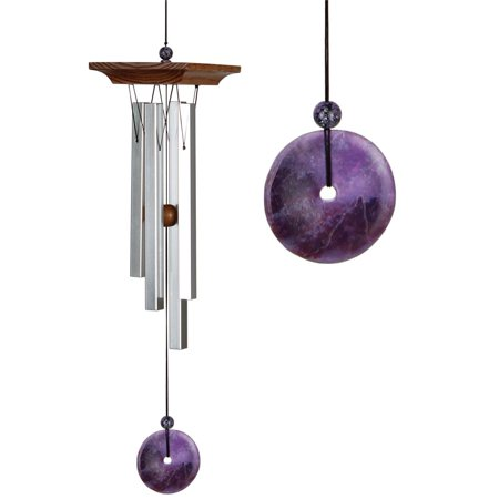 Woodstock Amethyst Chime™ - Small